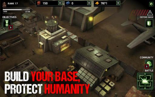Zombie Gunship Survival screenshot 8