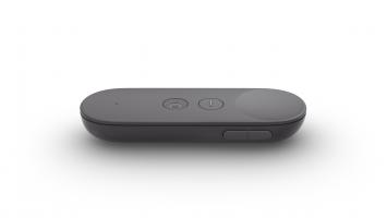 Google VR Services Screen