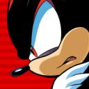 Shadow Hyper Sonic Run