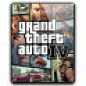Grand Theft Auto IV for Android iOS Icon