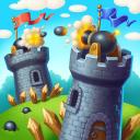 Tower Crush - Giochi di Strategia Gratis