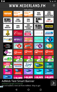 Nederland FM - Radio 3 3 Download APK for Android - Aptoide