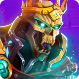 Dungeon Legends - RPG MMO Game Icon