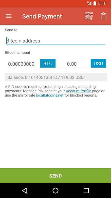 localbitcoin net regisztráció
