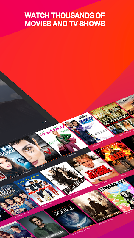 Tubi - Free Movies & TV Shows screenshot 2