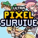 Ultra Pixel Survive: RPG Survival