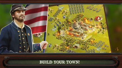 War and Peace: Build an Army in the Epic Civil War 2019 4 0