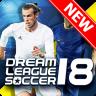 ไอคอน Dream league Soccer 2018