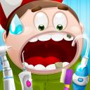 Doctor Teeth Dentist-  Racoon Boy Yetti