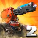 Tower defense-Defense legend 2
