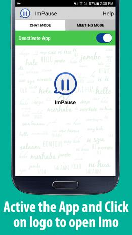 i m o messenger download