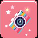 Best photo Editor  - Pretty Makeup - Selfie Camera
