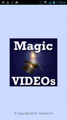 download magic tricks videos