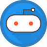 Icône Search for Reddit