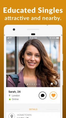 Qeep® Dating App for Serious Relationships 4 4 1 Download