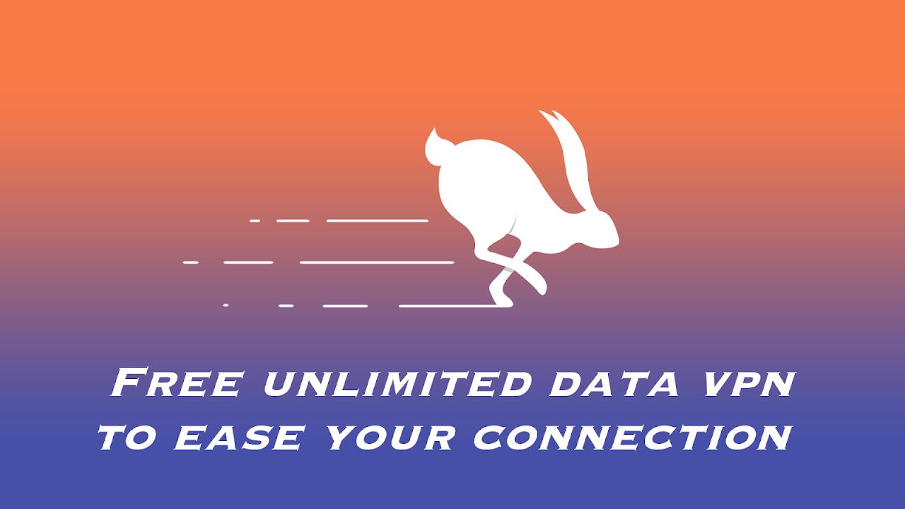 Turbo VPN - Unlimited Free VPN screenshot 1