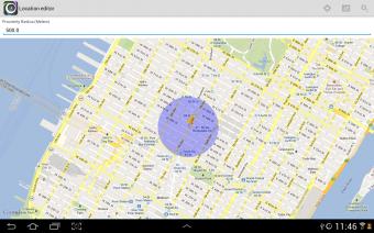 AutomateIt Pro Screenshot
