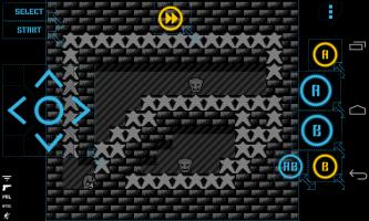 Nostalgia.NES (NES Emulator) Screen