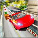 City Car Stunts sfida 3D
