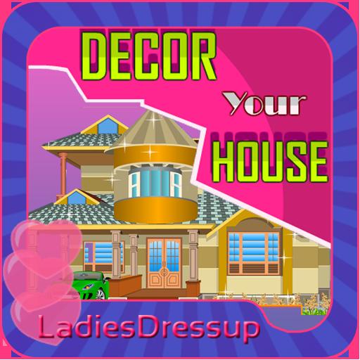 Entwerfen Sie Ihr Haus Icon