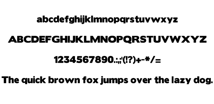 Bold Pack for FlipFont® free 1 4 Download APK for Android