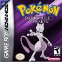 Pokemon: Dark Violet