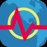 Earthquake Plus - Map, Info, Alerts & News Icon