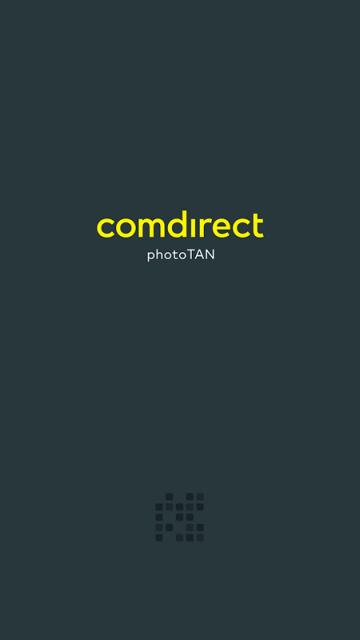 comdirect banking app