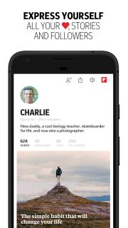 Flipboard: News For Any Topic screenshot 15
