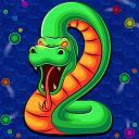Slithering Worm - Masked Duels Snake Eater