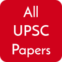 All UPSC Papers Prelims & Mains
