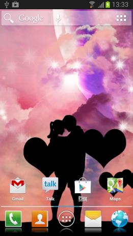 Romantic Love Live Wallpaper 1 0 Telecharger L Apk Pour Android