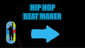 com.ekdu.hiphopbeatmaker Screenshot