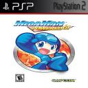 Mega Man : Powered Up PSP