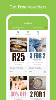 Zapper™ Payments & Rewards screenshot 1