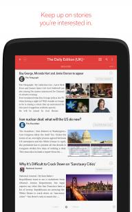 Flipboard: News For Any Topic screenshot 10