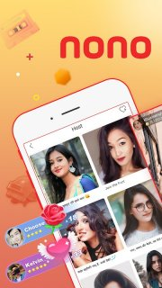 Nonolive - Live Streaming & Video Chat screenshot 2