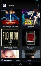 poweramp music player trial screenshot 10