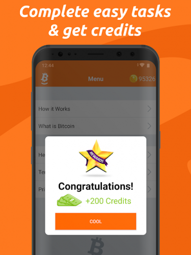 what is bitcoin app