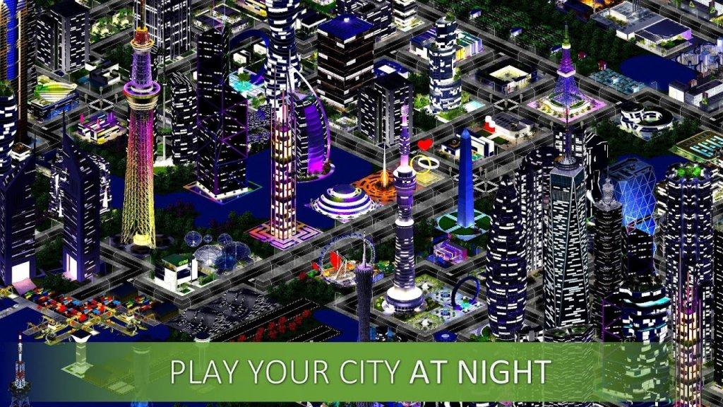 Designer City Building Game Download Apk For Android