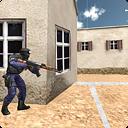 SWAT Shooter Assassino