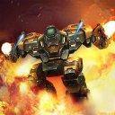 Real steel war steel: Grand drones battle