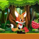 The Greedy Fox