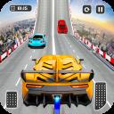 Mega Lereng Mobil Pengganti Game - Mustahil Mobil