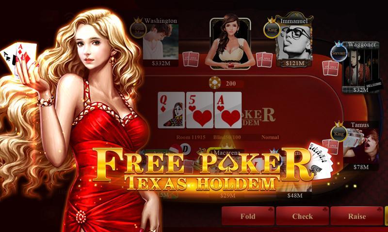 Скачать бесплатный онлайн покер холдем казино на мобильном телефоне