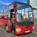 City Coach Bus Classic Passenger Drive
