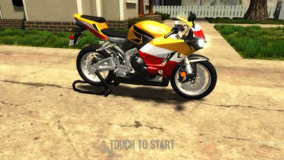 highway riders screenshot 4