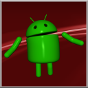 Android Robot Dancing Live Wallpaper
