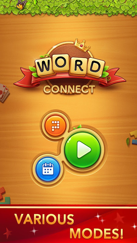 Word Connect screenshot 1