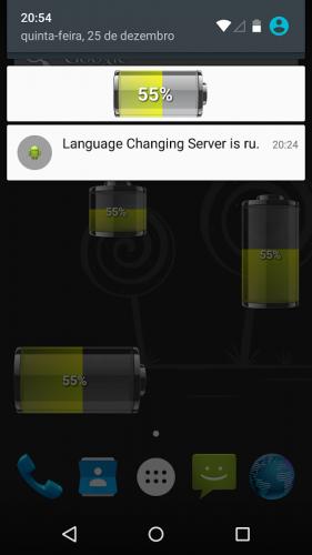 Bateria HD - Battery screenshot 7